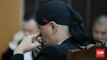 JPU Tolak Semua Eksepsi Ahmad Dhani di Kasus Ujaran Idiot