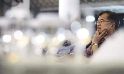 JK: Jokowi Lebih Unggul dari Prabowo dalam Debat Capres 2019