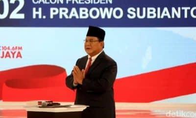 Jokowi Kerjai Prabowo dengan Unicorn