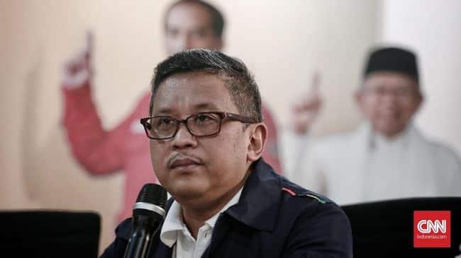 Kubu Jokowi Siapkan Tim Khusus Persiapan Debat Kedua