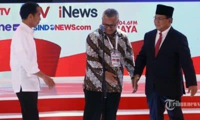 Prabowo Akui Kuasai Ratusan Ribu Hektar Tanah di Beberapa Tempat