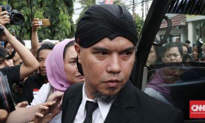 Putusan Sela, Hakim Lanjutkan Perkara 'Ujaran Idiot' Dhani