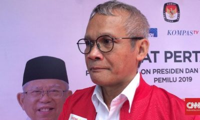 TKN Sebut Prabowo Gagal Mendengarkan Persoalan