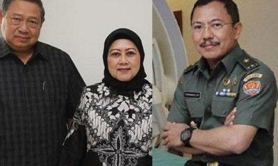 Mengenal Dokter Kepresidenan yang Dikirim Jokowi untuk Rawat Ani Yudhoyono, Terawan Agus Putranto