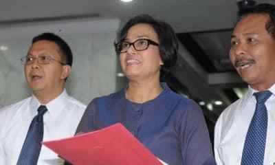 Sri Mulyani Pastikan Kenaikan Gaji PNS Cair Mulai April 2019