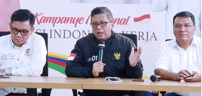 WNI Siti Aisyah Bebas, PDIP Apresiasi Pemerintahan Presiden RI Jokowi