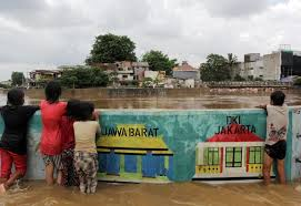Ridwan Kamil Tetapkan 5 Daerah Status Darurat Bencana