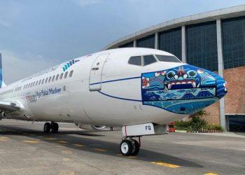 Garuda Indonesia dan Rolls Royce Berdamai