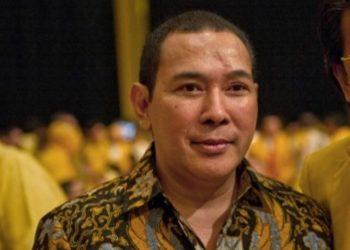 Hutomo Mandala Putra atau Tommy Soeharto. Foto: AFP/Romeo Gacad