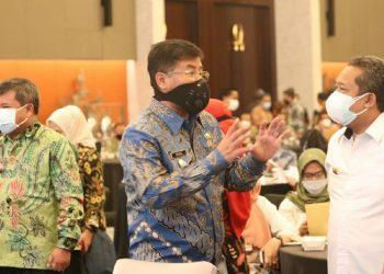 Wakil Bupati Sumedang Erwan Setiawan/DOK Humas Setda/