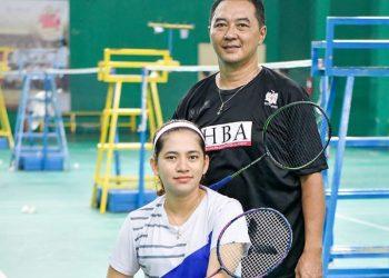 Badminton Paralimpiade Tokyo 2020
